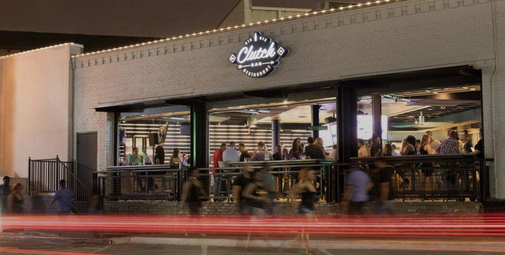 What Is A Clutch In A Car >> Dallas - Clutch